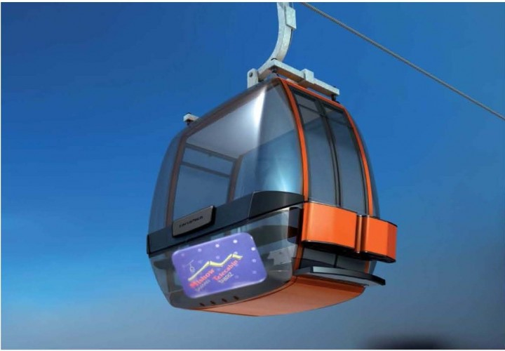 Pathibhara Cable Car Project