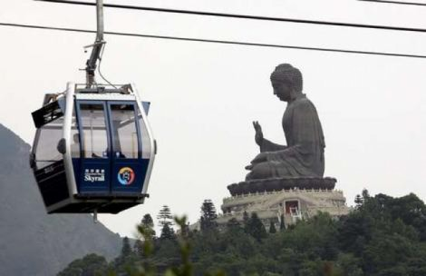 Siddhartha cable car project