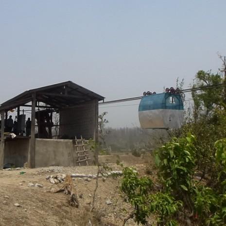 Dhansari - Belshot - Yantrik Pul